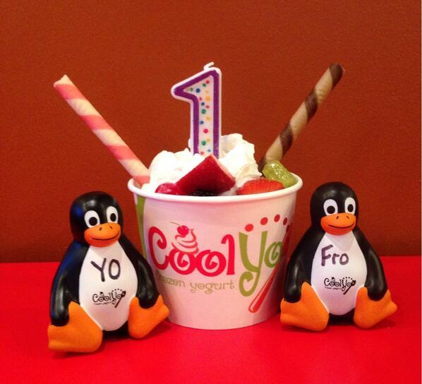 CoolYo Birthdays